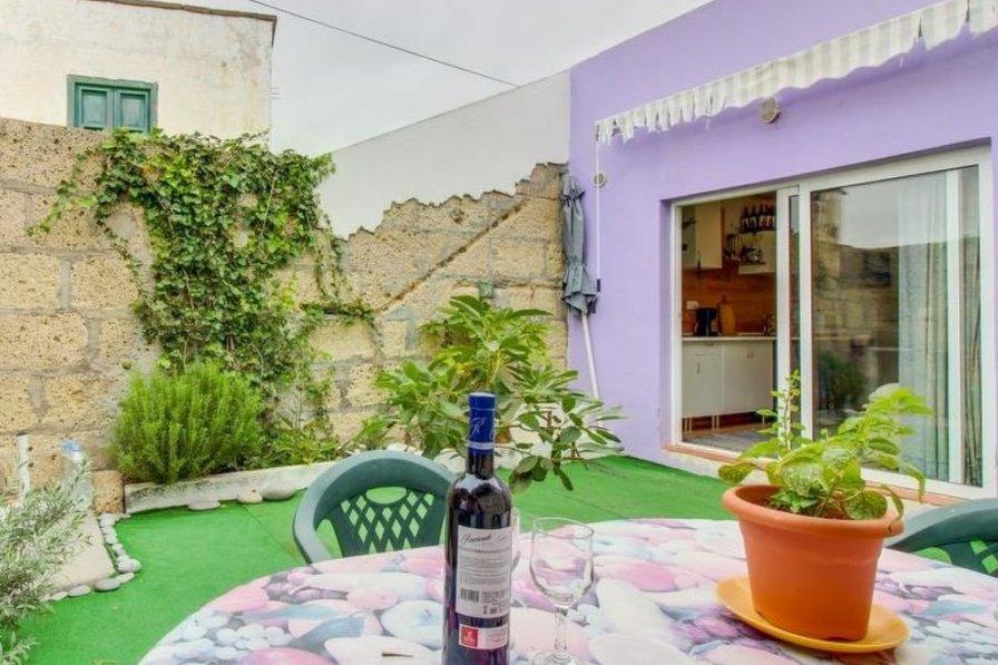 Villa in Spain, Arico