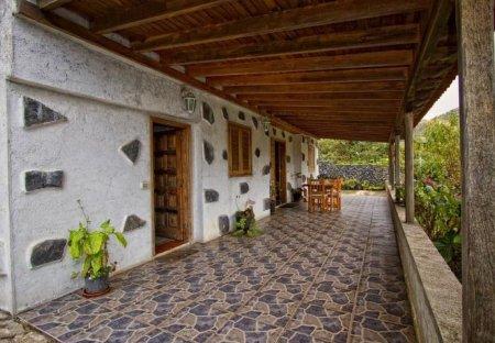 House in Agulo, La Gomera
