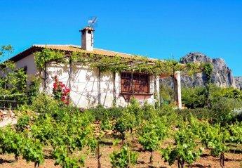 3 bedroom House for rent in El Gastor