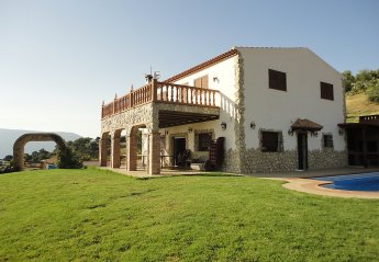 4 bedroom House for rent in El Gastor