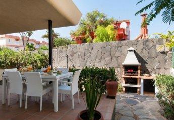 3 bedroom Villa for rent in San Agustin