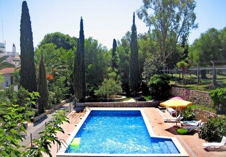 Apartment in Cunit, Spain
