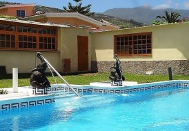 Villa in San Miguel, Tenerife