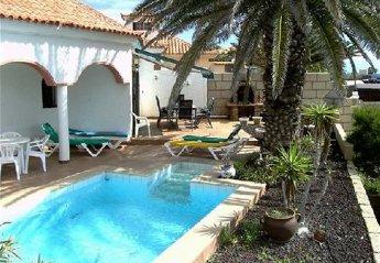 4 bedroom Villa for rent in Poris de Abona