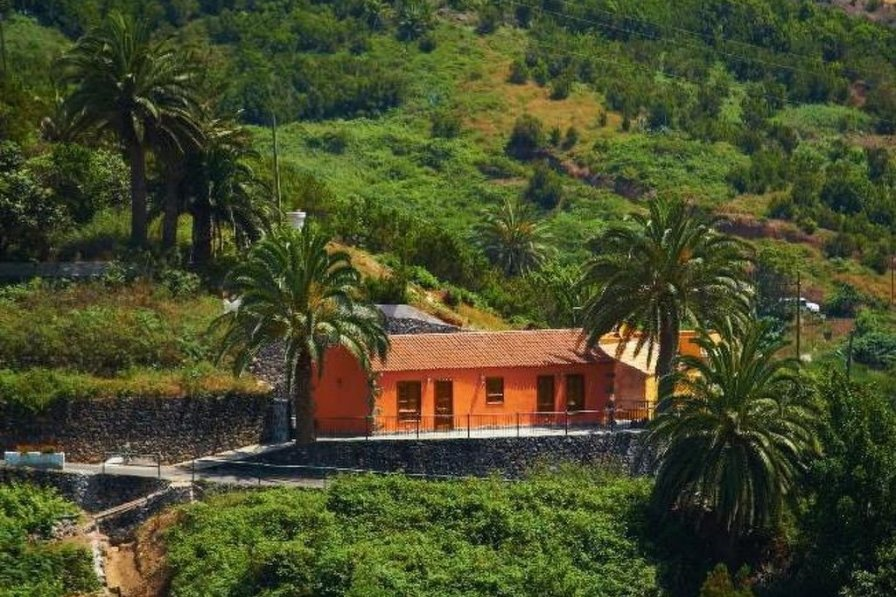 Villa in Spain, Agulo