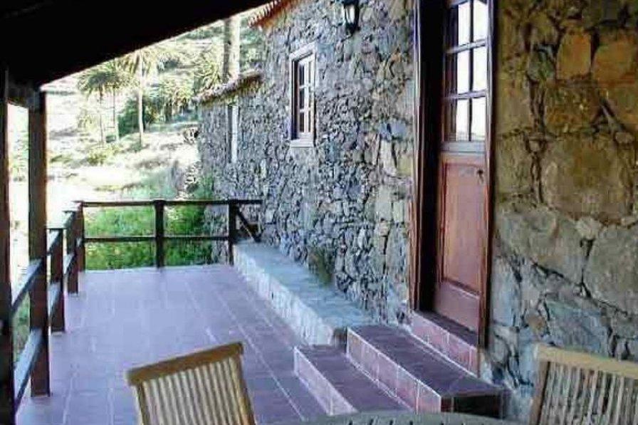 Villa in Spain, Vallehermoso