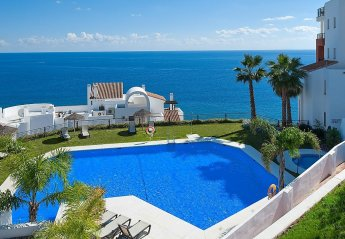 2 bedroom Apartment for rent in Torrox