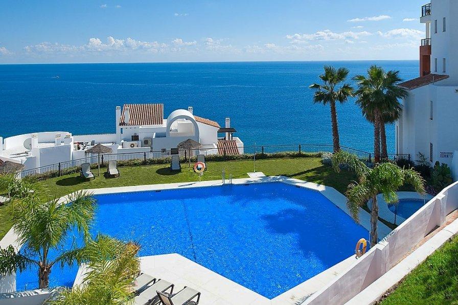 Apartment in Spain, Torrox