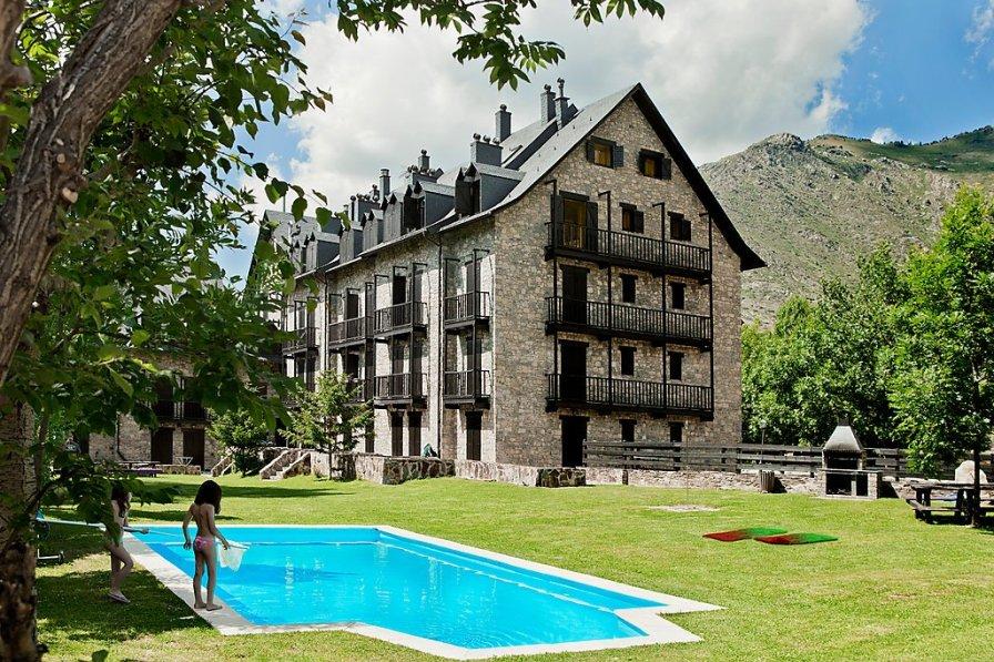 Apartment in Spain, Pla de L'Ermita