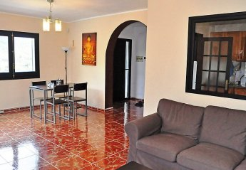 5 bedroom House for rent in Serra Brava