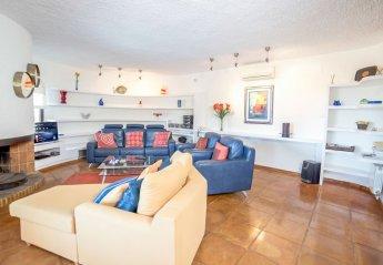6 bedroom House for rent in Altea