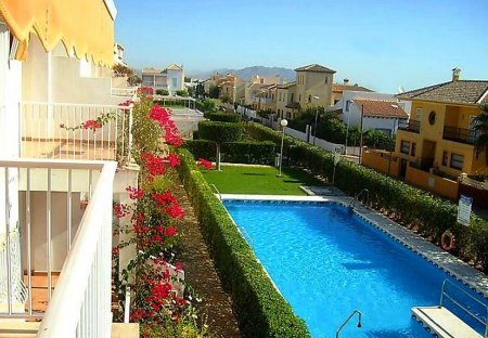 Apartment in Las Marinas, Spain