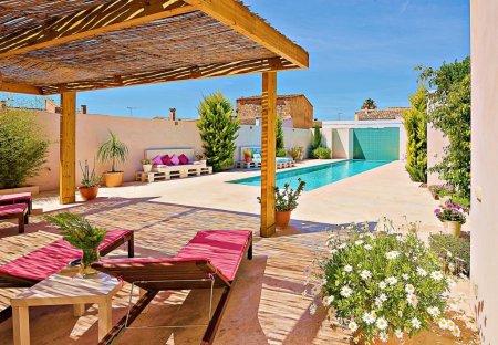 Villa in Sant Joan, Majorca
