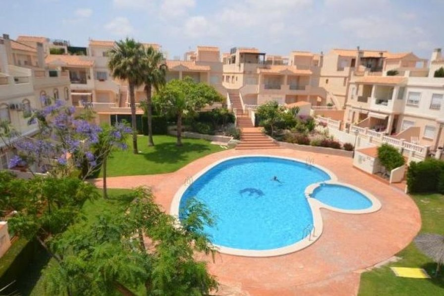 Apartment in Spain, Gran Alacant