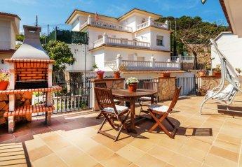 7 bedroom House for rent in Lloret de Mar