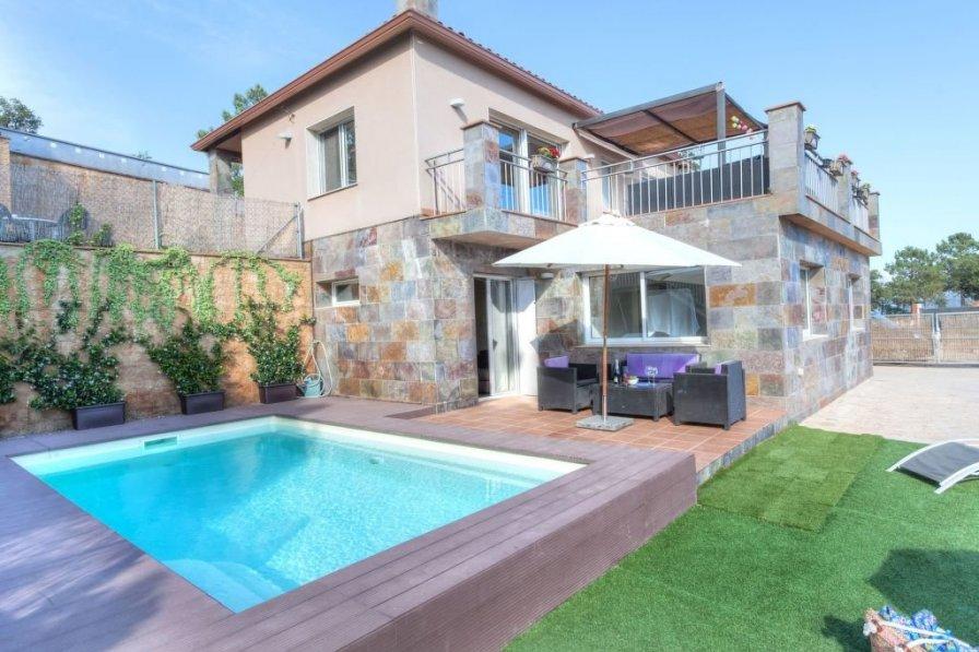 Villa in Spain, Montlloret