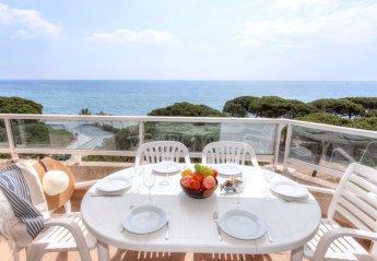 3 bedroom Apartment for rent in Blanes
