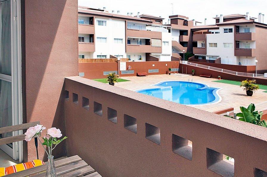 Apartment in Spain, Puertito de Güímar
