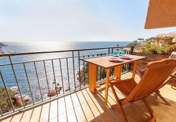 3 bedroom Apartment for rent in Sant Feliu de Guixols