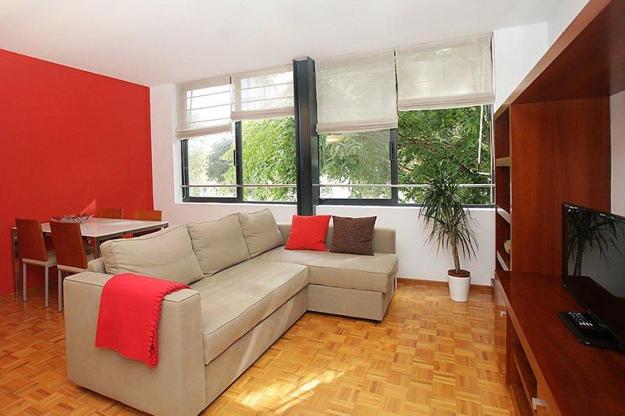 Apartment in Spain, La Vila Olímpica Del Poblenou