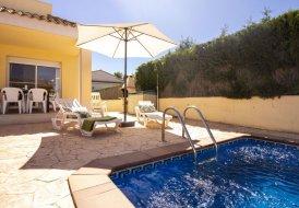 Villa in Riumar, Spain