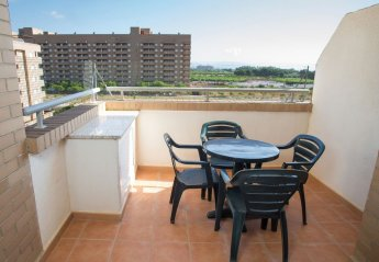 2 bedroom Apartment for rent in Oropesa del Mar