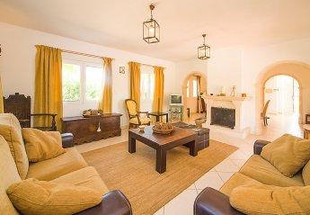 5 bedroom House for rent in Javea