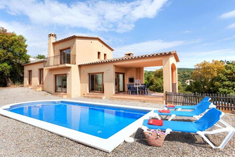 Villa in Spain, Urbanització Riu de Oro
