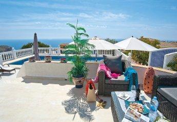 5 bedroom House for rent in Moraira