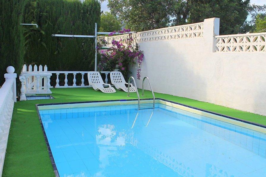 Villa in Spain, Sant Rafel