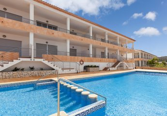 2 bedroom Apartment for rent in Denia