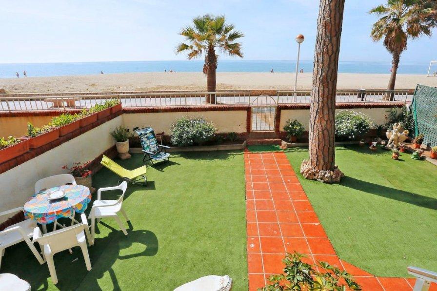 Apartment in Spain, Cambrils Badia