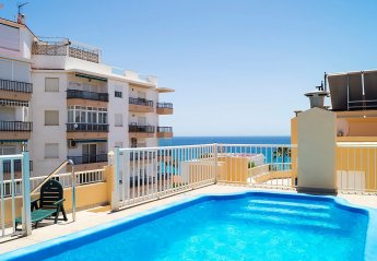 1 bedroom Apartment for rent in Nerja