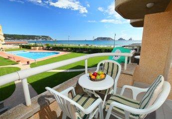1 bedroom Apartment for rent in Els Griells