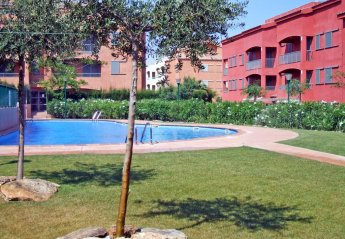 1 bedroom Apartment for rent in Calafat
