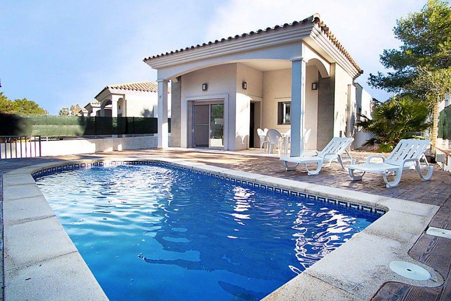 Villa in Spain, Riumar
