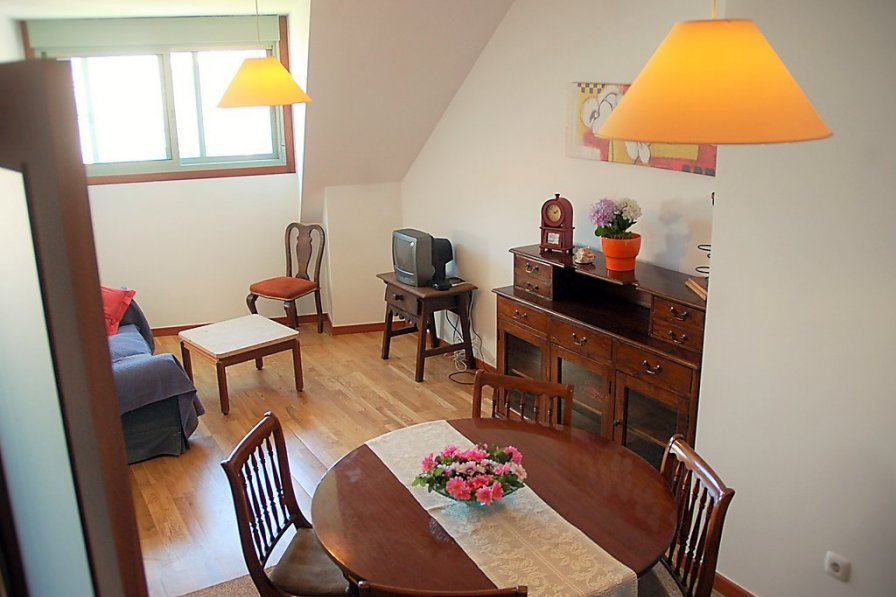 Apartment in Spain, Cangas