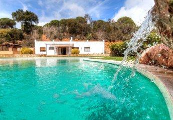 4 bedroom House for rent in Sant Feliu de Guixols