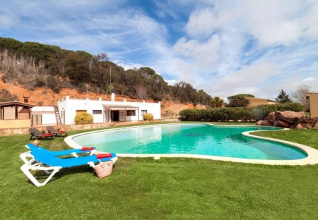 Villa in Sant Feliu de Guíxols, Spain