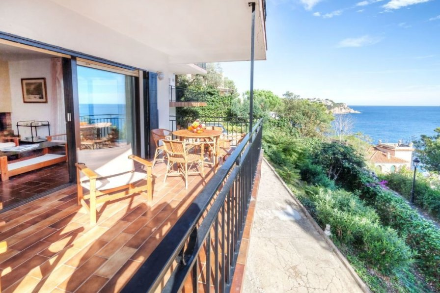 Apartment in Spain, Sant Feliu de Guíxols