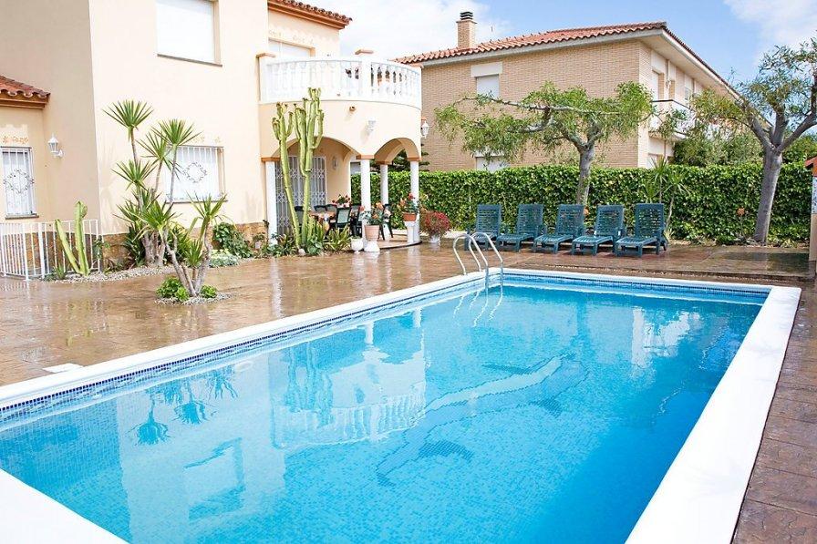 Villa in Spain, Sector F