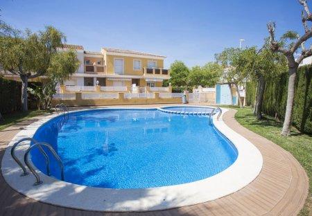 Villa in Tres Playas, Spain