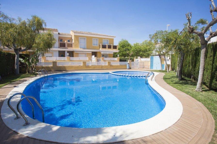 Villa in Spain, Tres Playas