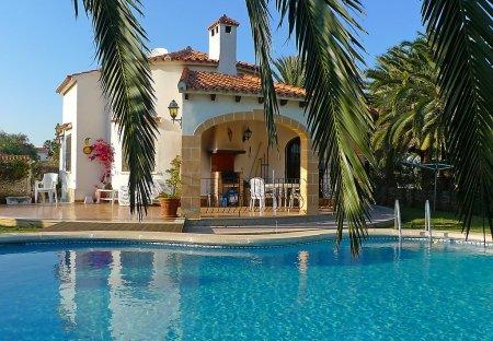 Villa in Marines, Spain