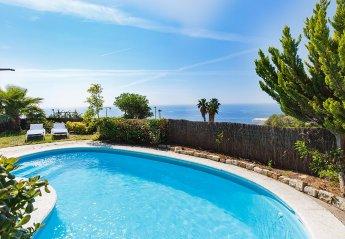 6 bedroom House for rent in Tossa de Mar