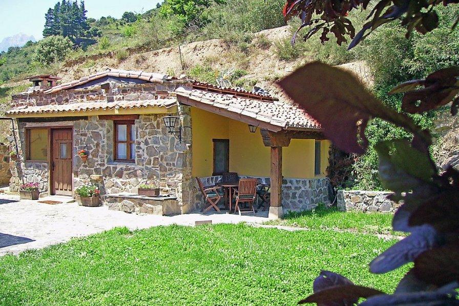 Villa in Spain, Cillorigo de Liébana