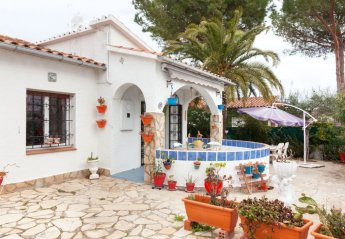2 bedroom House for rent in L'Escala