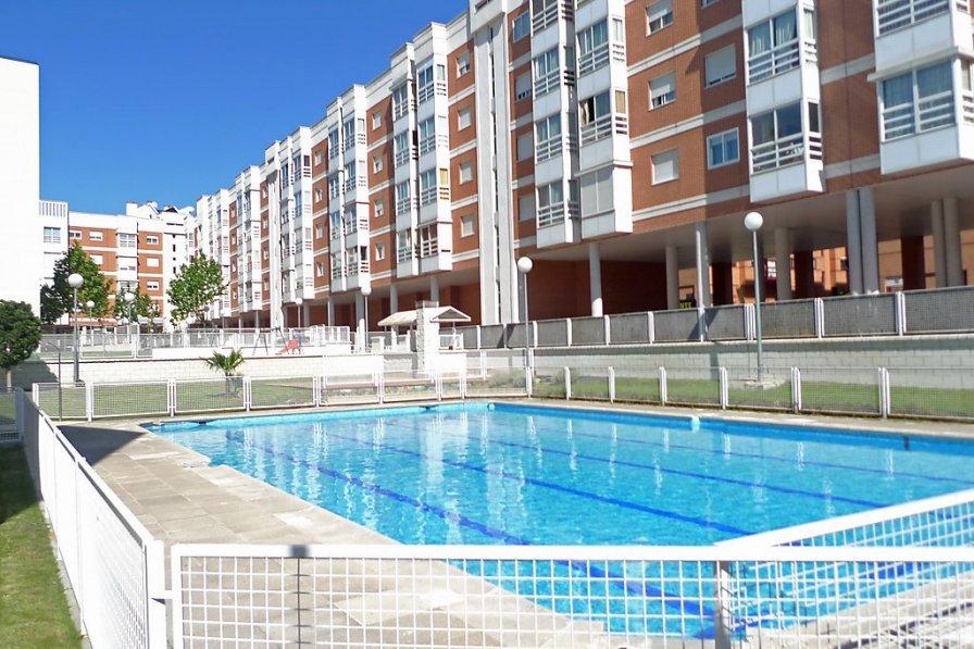 Apartment in Spain, Simancas