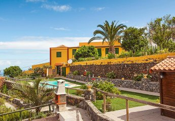 3 bedroom Villa for rent in La Orotava