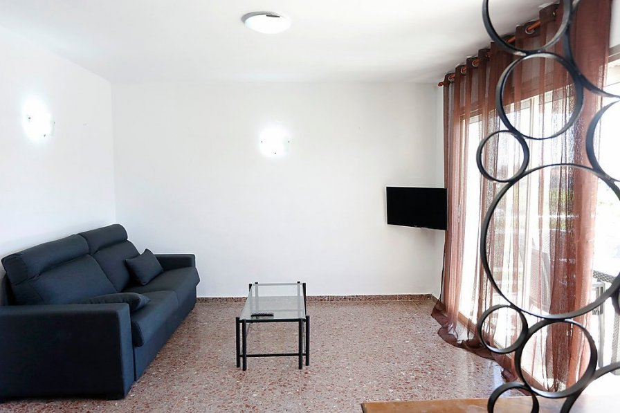 Apartment in Spain, L'Ardiaca